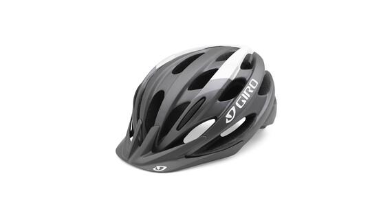Giro Revel helm unisize grijs/zilver
